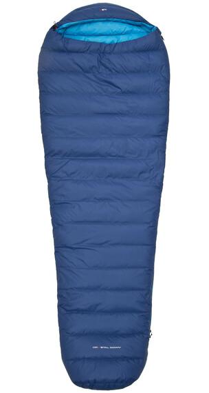 Yeti Tension Mummy 500 Sleeping Bag L royal blue/methyl blue
